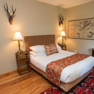 Columbia Cliff Villas Hotel | Hood River | Photo Gallery - 27