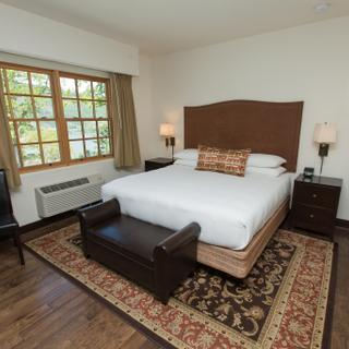 Columbia Cliff Villas Hotel | Hood River | Photo Gallery - 32