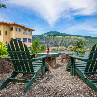 Columbia Cliff Villas Hotel | Hood River | Photo Gallery - 7