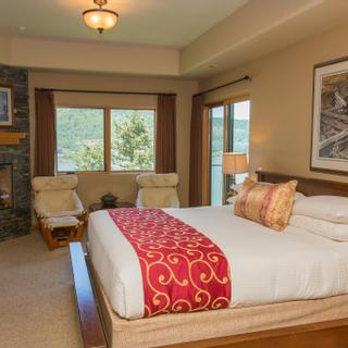 Columbia Cliff Villas Hotel | Hood River | Photo Gallery - 9