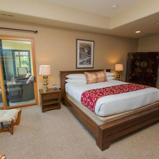 Columbia Cliff Villas Hotel | Hood River | Photo Gallery - 8