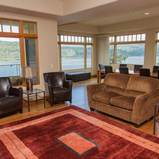 Columbia Cliff Villas Hotel | Hood River | Photo Gallery - 16